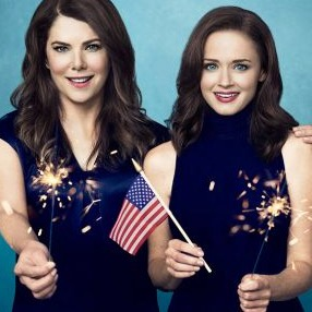 Gilmore Girls summer