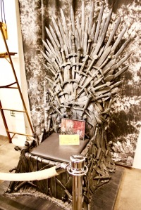 Iron Throne