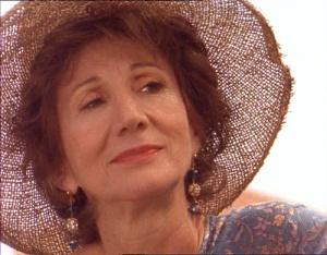 Mrs Madrigal