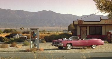 phone booth true romance