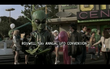 Convention Roswell