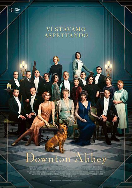 poster Downton Abbey