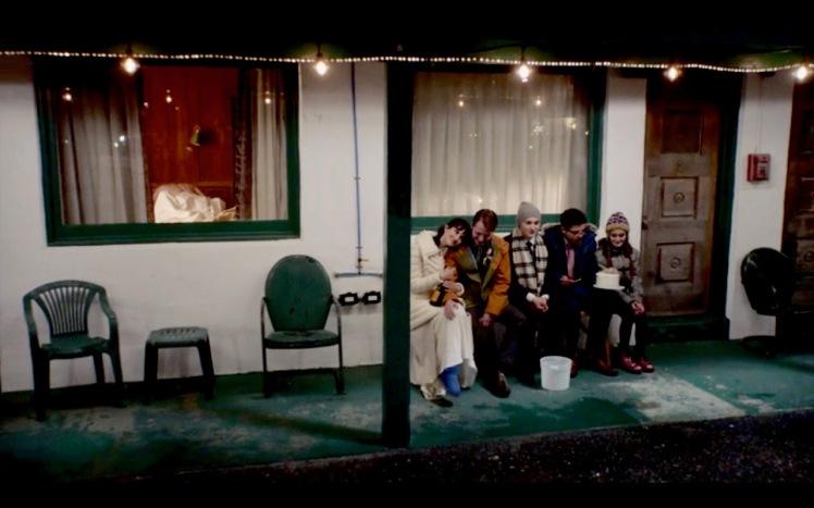 The Affair Motel