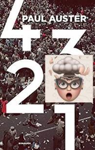 4321_Paul Auster