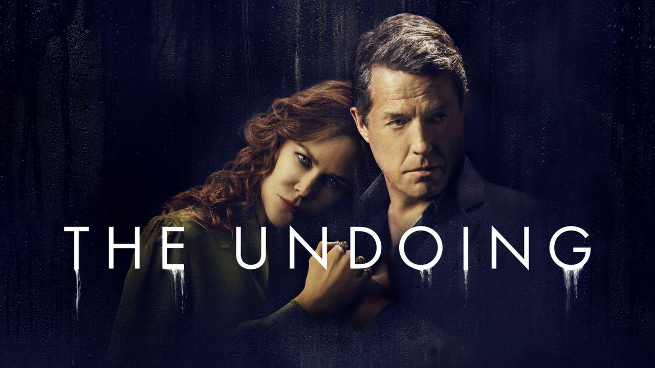 the-undoing